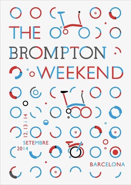 The Brompoton Weekend