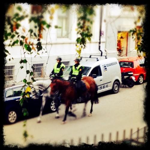 Du et hjertelig velkommen ridende på hest 15. Okt. #fortellerkveld på #josefinesverthus. Øystein Vestre vil fortelle og jeg kan passe hesten.