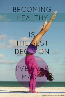 fitspotential:  More health and fitness inspiration!