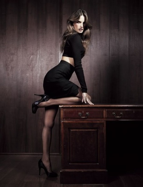foptilyoudrop:  step into my office and raise your skirt young lady.