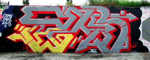 spraybeast:  SEB
