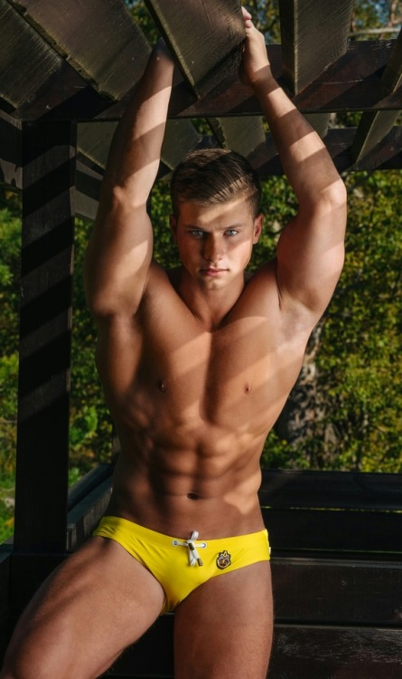 Famous hot gay porn stars