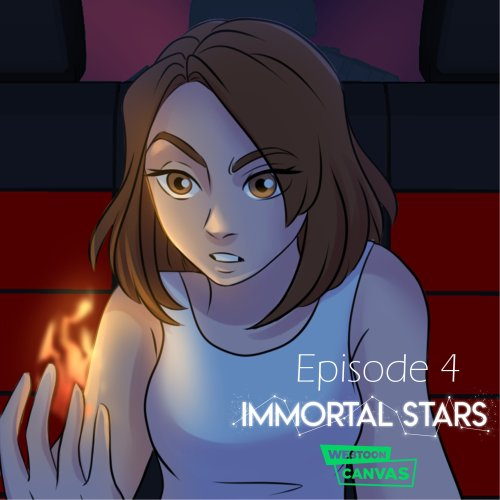 Episode 4 of Immortal Stars is out!!!https://www.webtoons.com/en/challenge/immortal-stars/episode-4/viewer?title_no=516724&episode_no=4 #webtoon#webcomic#immortal stars#astrology#Zodiac Signs