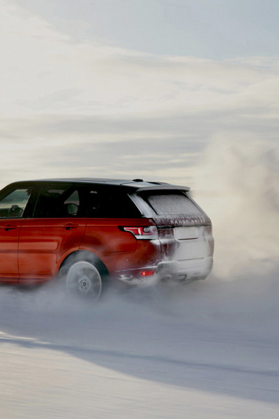 exclusive-pleasure:  Range Rover Sport