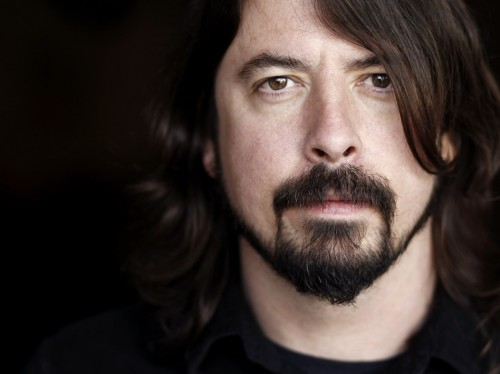 Watch Dave Grohl's SXSW keynote speech live online via NPR Music in just a few minutes (noon ET on Thursday, March 14).