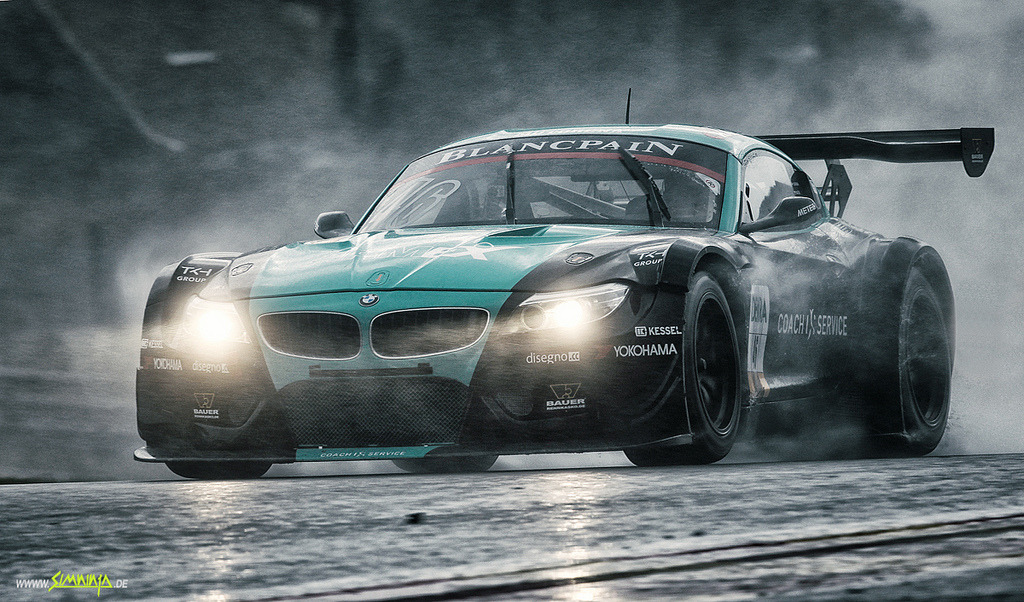 automotivated:  crash—test:  ADAC GT Masters - Spa-Francorchamps (by Simninja)