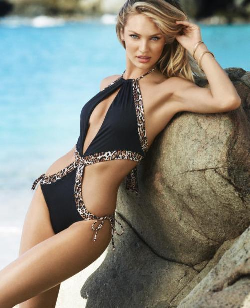 sexycandiceswanepoel:  VS Swim 2013  too perfect.