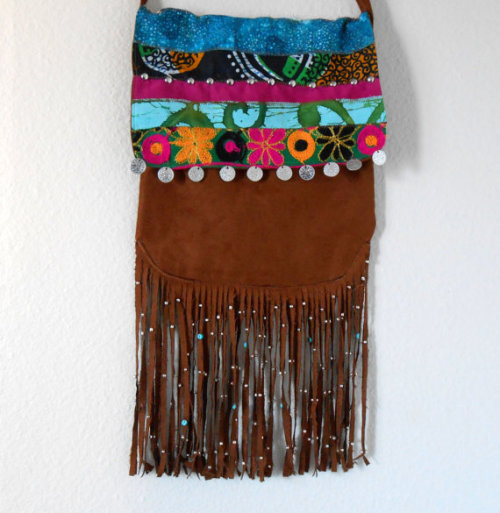 bohemian Star Gazer cross body sling….www.lotusrootscreations.etsy.com