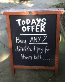 dude-lol:  Gotta love a great offer…oh wait…http://daily-meme.tumblr.com/http://dude-lol.tumblr.com