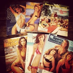 Revisiting the classics! #inspo #campaigntime #classic #sportsillustrated #swimwear #leeandlani
