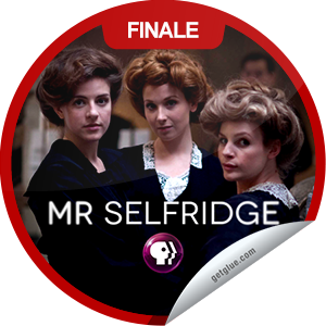 I just unlocked the Mr. Selfridge Episode 8 sticker on GetGlue                      1069 others have also unlocked the Mr. Selfridge Episode 8 sticker on GetGlue.com                  Enjoy visits to the store by Ernest Shackleton and an even greater celebrity. Share this one proudly. It's from our friends at PBS.