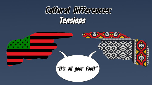 "africaisdonesuffering:  (Where I Stand) Week 2: Tension and Cultural Differences There's an elephant in the room and we pretty much can't continue to ignore it. We can't continue to pretend it's all rosy. In different ways, we're dealing with issues of colour, race, identity, culture, ethnicity, etc. And it all affects how we view and relate to each other.  ""You can live in the hotel for all your life but at some point you'll need a home, and Africa is home"".  I quote this from one of last week's entries. As an African, I immediately came to agreement with it. Afterall, no matter how far away I go, Africa will always be home. But I didn't realise it was not as straightforward until I was drawn to consider how I'd take the statement, had I been of indirect African descent. Even if I decided that Africa is home, it won't make me any less foreign to the people living there. They have different ways of receiving people not directly from their countries. In Ghana for example, a foreign accent could easily land you the label ""obroni"". The tag, which isn't intended to be derogatory or negative in anyway suggests you're foreign and that makes me wonder if it's possible to be a foreigner in your own home. I'll leave that to you to answer. It's not that easy to live in this imaginary utopia we've created for ourselves. This week, as part of the Rise Africa JelyPals Diaspora series, we'll discuss the Tensions Between Africans and Blacks of Indirect African Descent. Indeed, Africa is home but having gone our separate ways so long ago, being raised up in different environments, going through experiences of the civil rights movements and other similar movements, the diaspora also becomes less of a hotel and more of a home. This week, lets put aside the diplomatic skills we use to swerve issues relating to these tensions and face the awkwardness and find answers to these questions. -Michael Annor"