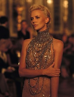 Charlize Theron en @weheartit.com - http://whrt.it/12nOnSU