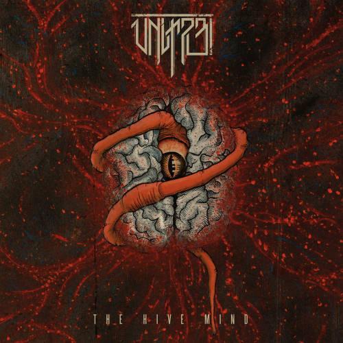 Unit 731 - The Hive Mind [EP] (2014)