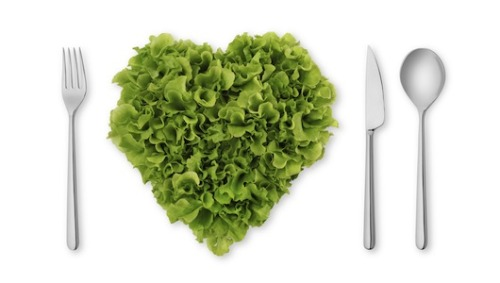 Risk of heart disease significantly lower for vegetarians      New research finds that vegetarians are 32 percent less likely to die or need hospital treatment as a result of heart disease.