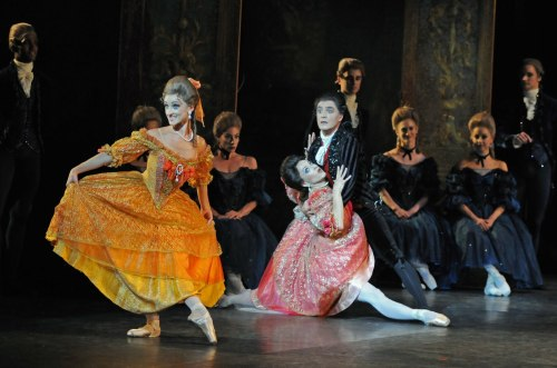 English National Ballet's Cinderella