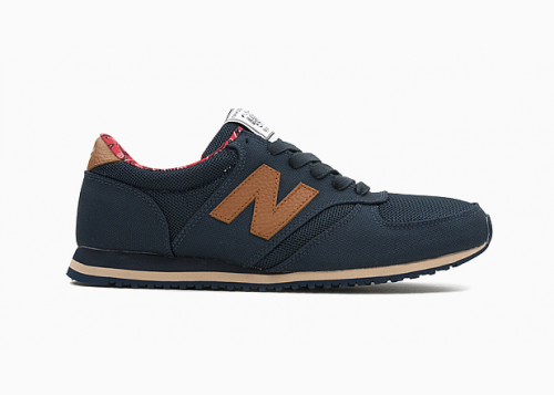 _Herschel Supply Co x New Balance