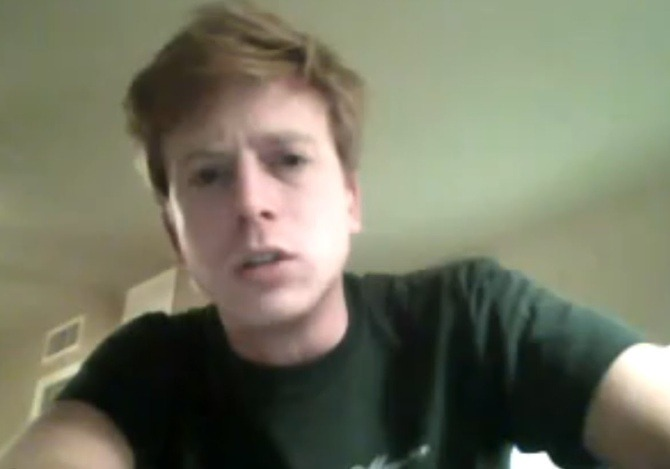 Why is investigative journalist  Barrett Brown facing 100 years in prison from federal indictments? He shared a link and vaguely threatened an FBI in a youtube video. To put things in perspective, the maximum sentence for aiding terrorists in assembling a nuclear weapon is 20 years.