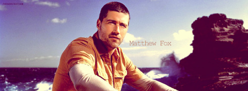 Matthew Fox Facebook Cover