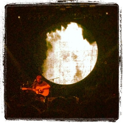 Yes @benhowardmusic. #benhoward #terminal5 #concert #nyc