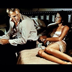 For sure need to rewatch The Getaway this weekend… #AliMacgraw #HappyFriday