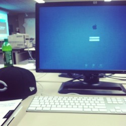 digital design class….All Mac Based … Chea!