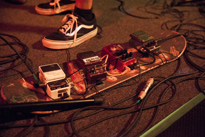 "whole new meaning to the term ""pedal BOARD"""