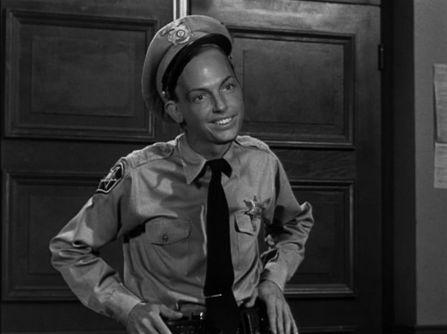 Alyssa Edwards as Barney Fife is something I can definitely get into, combining three of my favorite things: old southern white people, black & white television, and drag queens.  This is a can't-miss formula! Also starring Chad Michaels as Aunt Bee, Jujubee as Opie, and Carmen Carrera as Andy Griffith because why the hell not.