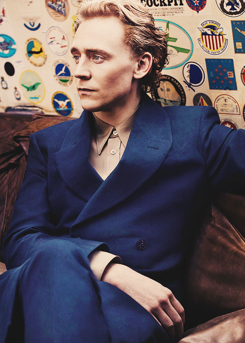 magpieandwhale:   Tom Hiddleston by Scott Trindle x  Sir what is the meaning of this. Sir.