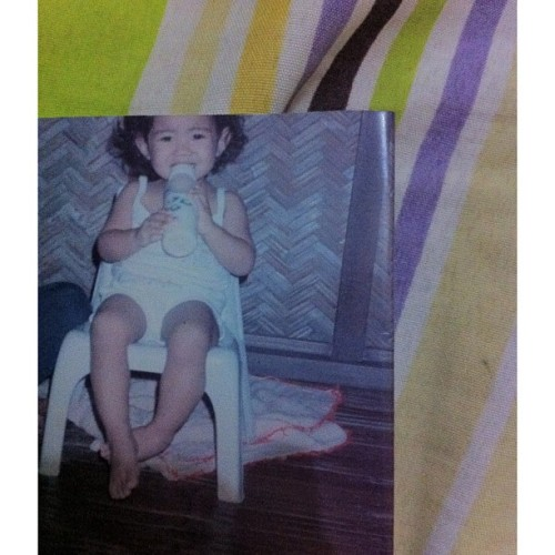 #throwback 🍼😂