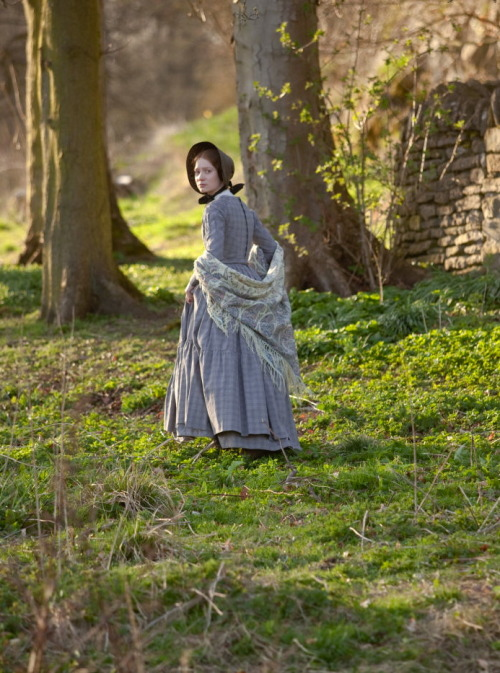 the-garden-of-delights:  Mia Wasikowska in the title role of Jane Eyre (2011).
