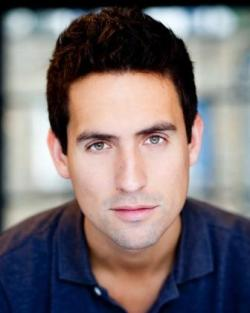Ed Weeks from The Mindy Project <3