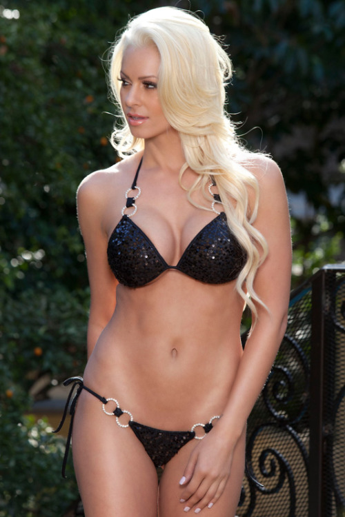 New swimwear by Maryse