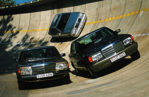 Mercedes-Benz S-Class (W116 & W126 & W140) Karburátor on facebook: www.facebook.com/karburator.hu