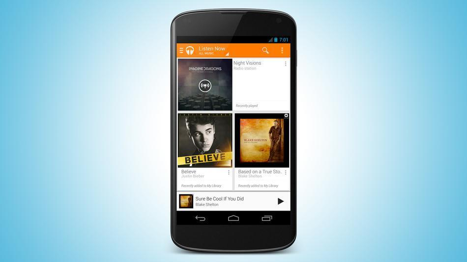 Google New Music Service 'All Access' will Make you crazyGoogle launched its inception is a new music service. The $ 9.99 unlimited users will be able to…View Post