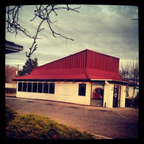 So this is the building next to #pizzahut in #ontario #oregon #subliminal #marketing #lol just thought i would share #funny #stuff