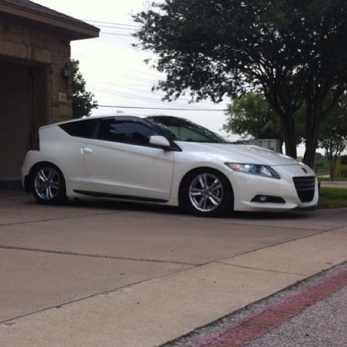 Bro's CRZ! Welcome to the #lowlife @lam_crz  follow his build