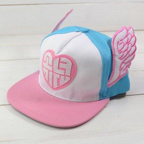 under 10 hat accessories wings angel wings pastel fairy kei cute finds kawaii finds stylish sdrini sammydess sammy dress style chic glamor glamorous fashion blog shopping blog