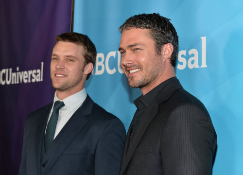 nbcchicagofire:  REBLOG if you adore our Chicago Fire boys!