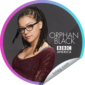 I just unlocked the Orphan Black: Governed As It Were By Chance sticker on tvtag                      521 others have also unlocked the Orphan Black: Governed As It Were By Chance sticker on tvtag                  You're watching a new episode of Orphan Black, only on BBC America. Tonight, Sarah comes home to look for answers. With Cosima's help