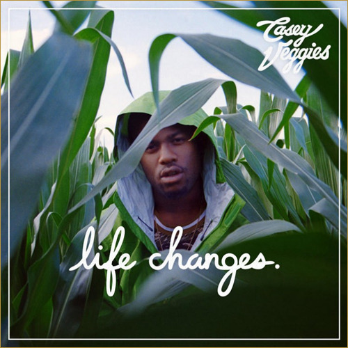 This is Casey Veggies lastest Mixtape with features artist such as Dom kennedy and more . I personally like this mixtape because it tells a story and the beats are off the chain !!