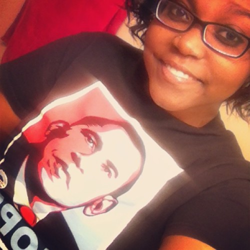 February 4th: OOTD - Obama!🇺🇸 #photochallenge