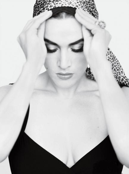 Kate Winslet  'V Magazine'  September 2011