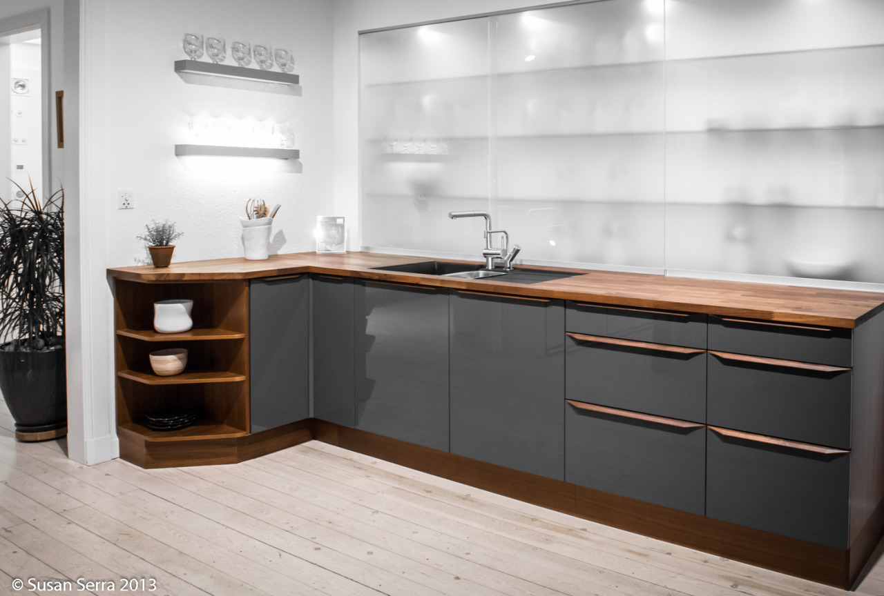 Scandinavian Kitchens And Design