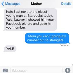 lmao yale Lawyer crazy moms