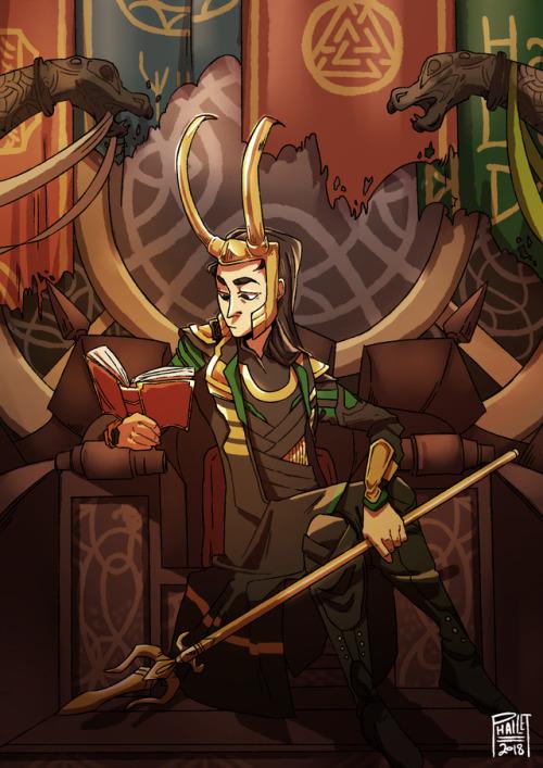 loki marvel avengers thor ragnarok infinity war let me dream