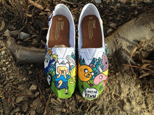 lale123:  These toms are SICK,yo.