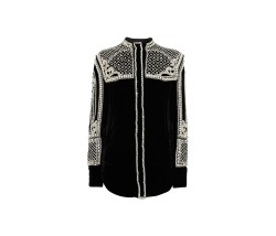 BALMAIN - NEW IN @ http://JOSHVII.com