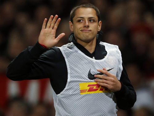 Chicharito ♥