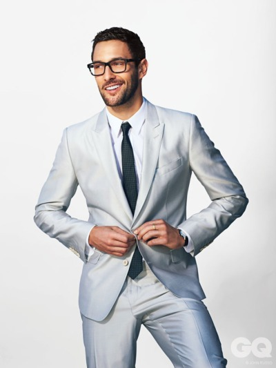 bearded-ness:  Noah Mills